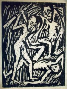 2005 Martyrium des Zeichners