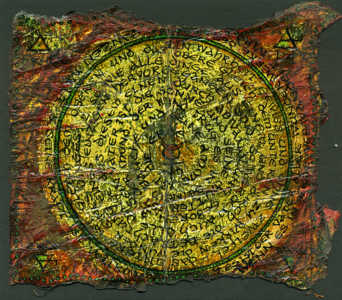 2003 Tabula Smaragdina b