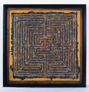 1998 Labyrinth