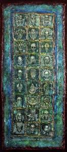 2001 Tabula Malachidina