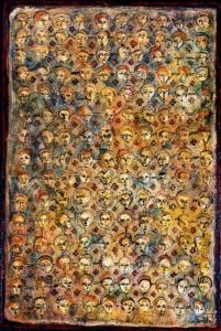 1997 Dreitausendjahrnetz